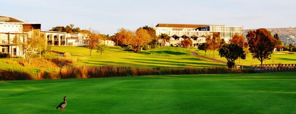 Randpark Golf Club continues to impress