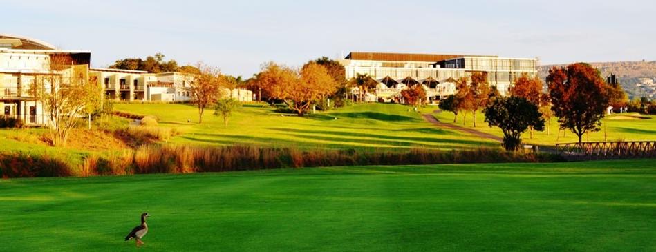 Randpark Golf Club continues to impress