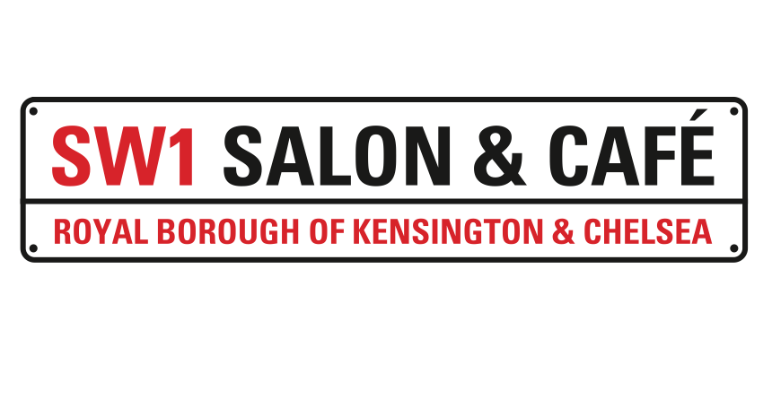SW1 - London Style Salon and Cafe
